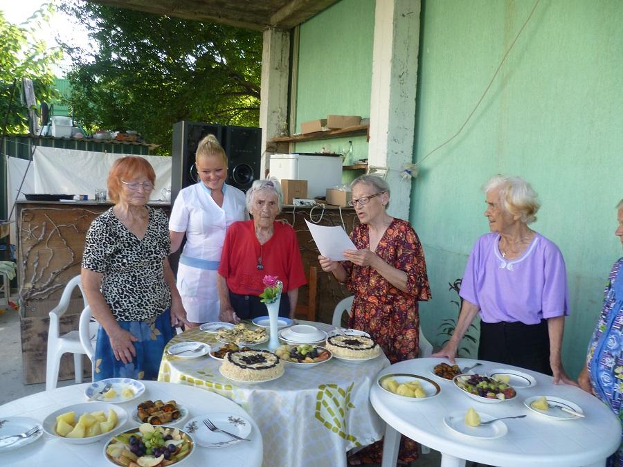 Чем занимаются дома престарелых адреса домов престарелых в харьковской области