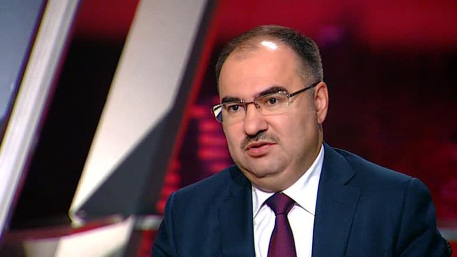 Новый пенсионер: Из первых уст: Антон Дроздов о реформировании ПФР