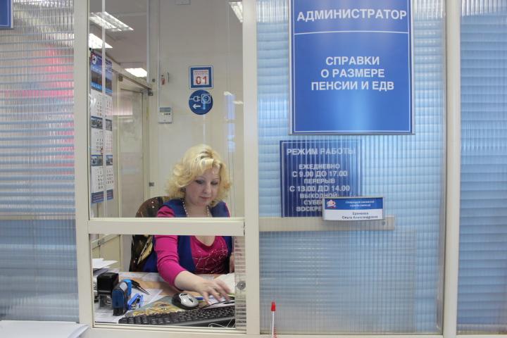 Новый пенсионер: Диктатура коэффициента