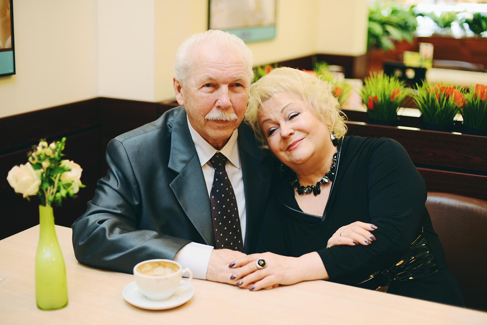 фото галереи семейных пар