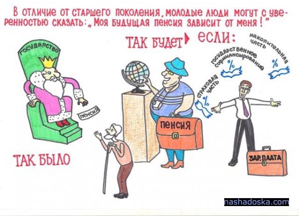 Поздравление кассиру с пенсией
